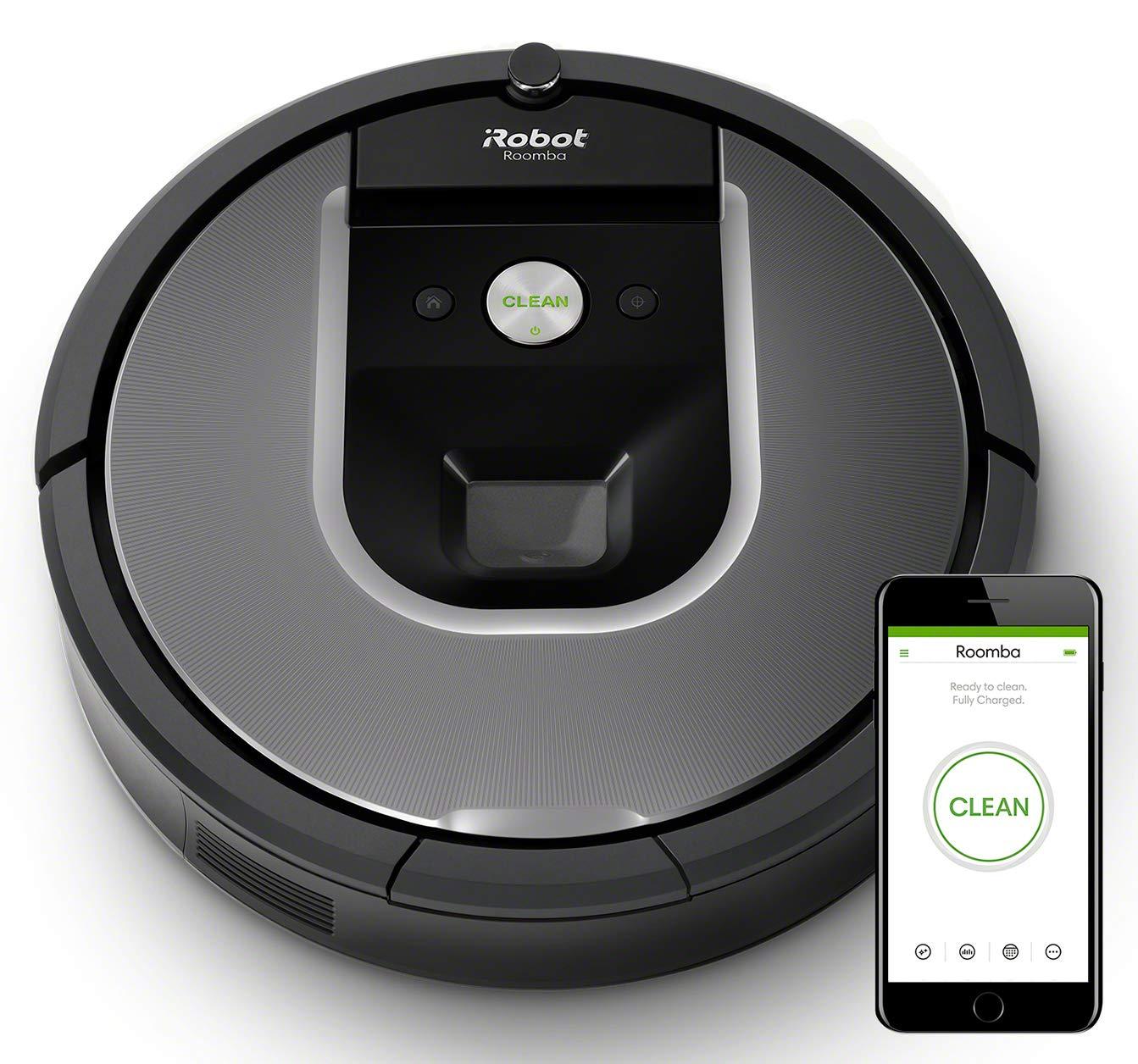 iRobot Roomba 960 Reacondicionado