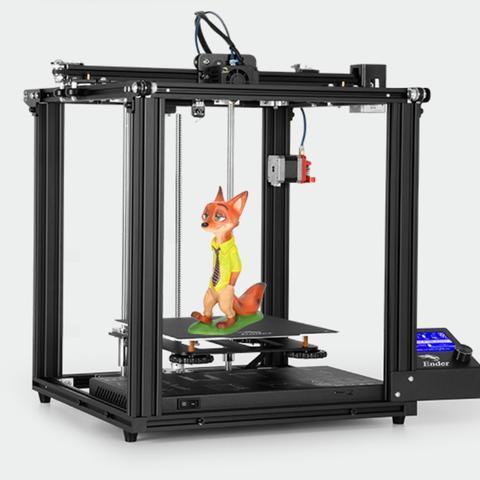 Impresora Ender 5 Pro