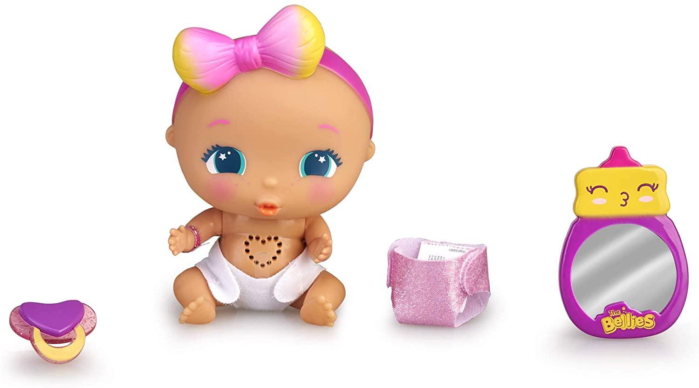 Bebé Kuki Cute de The Bellies
