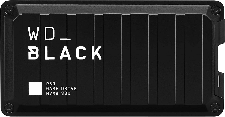 Disco SSD WD_BLACK 1TB P50