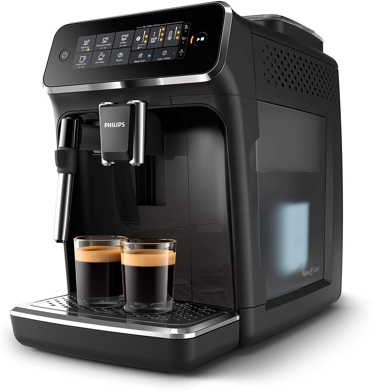 Cafetera Espresso Automática Philips EP3221/4015