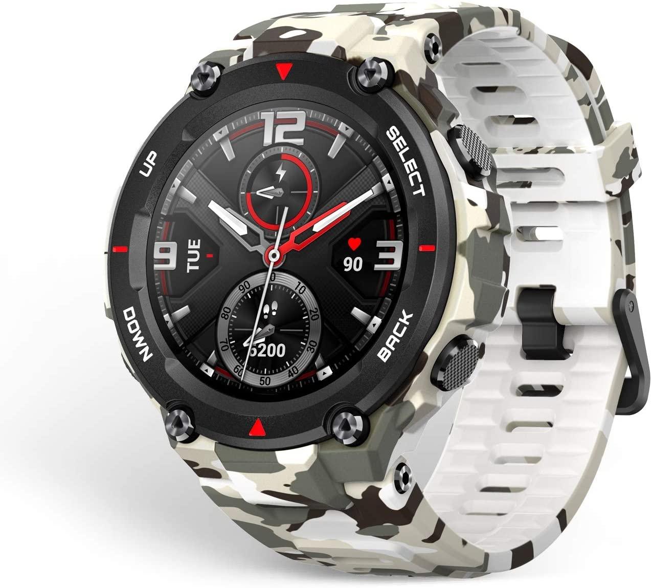 Smartwatch Amazfit T-Rex