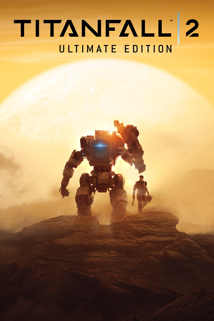 Titanfall 2: Ultimate Edition (Xbox One y Series X | S)