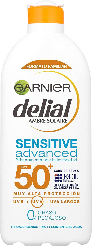 Garnier Delial Sensitive Advanced 400 ml
