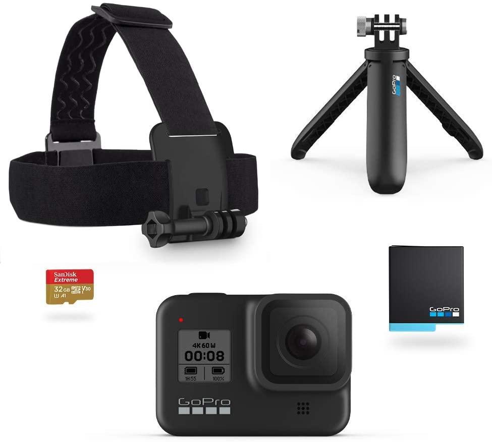 GoPro Kit HERO8 Black