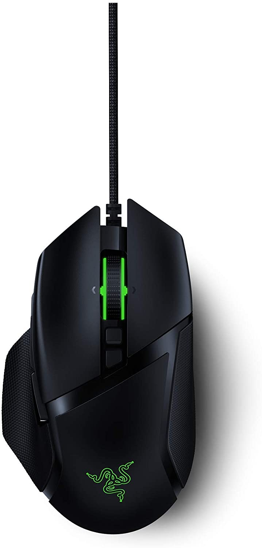 Razer Basilisk V2 - Ratón para Juegos FPS