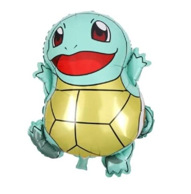 Globo Inflable Pokemon