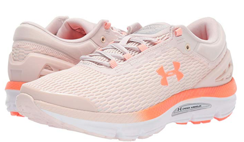 Zapatillas Under Armour Charged Intake 3