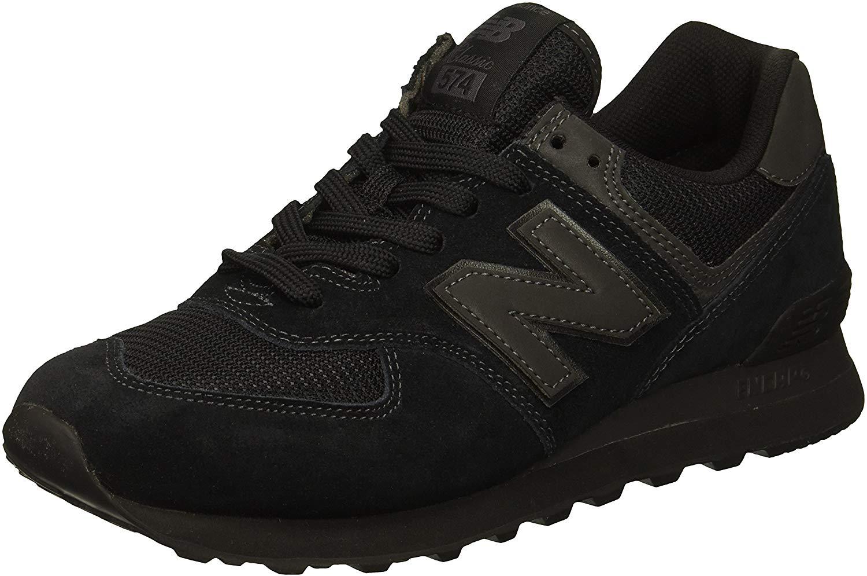 Zapatillas New Balance 574v2 negro