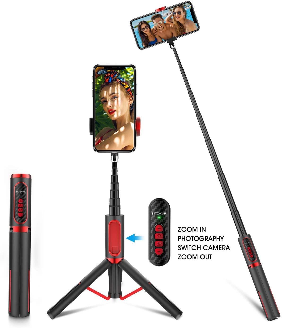 Palo Selfie BlitzWolf