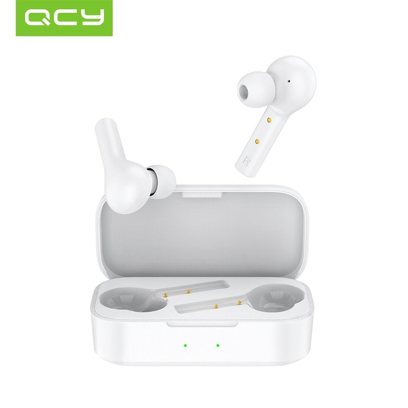 Auriculares QCY T5