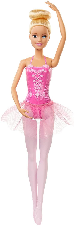 Barbie Bailarina de Ballet
