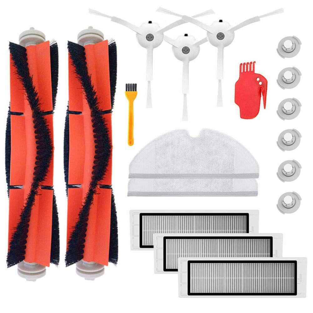18 accesorios para Xiaomi Vacuum