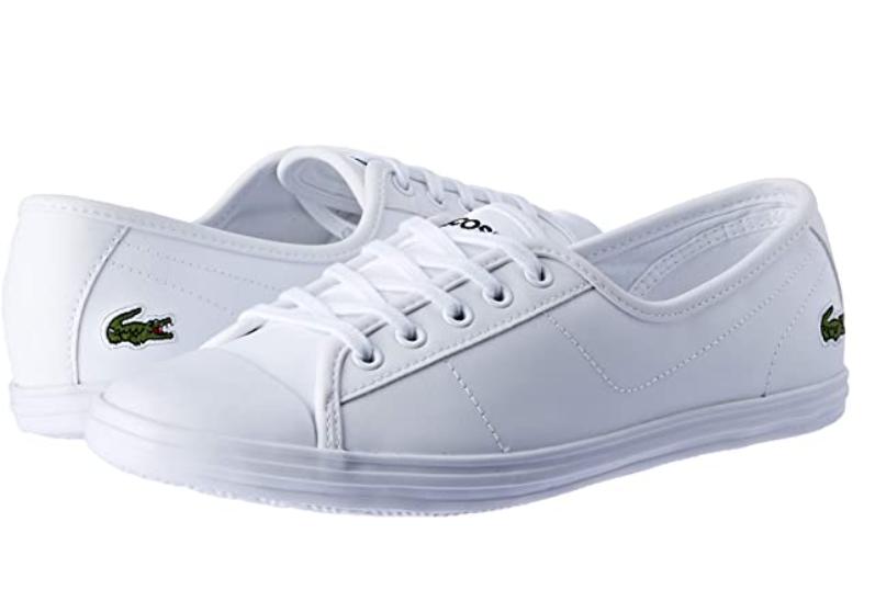 Zapatillas mujer Lacoste Ziane Bl 1 Cfa