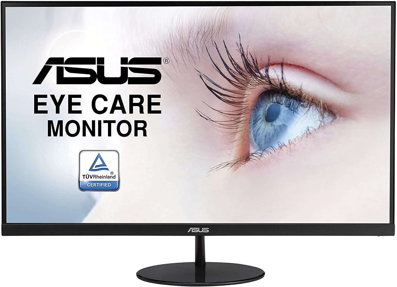 "Monitor Asus 23,8"" FreeSync 75Hz"