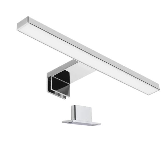 Espejo tocador con luz LED