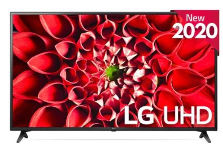 Selección de televisores LG y Samsung desde España