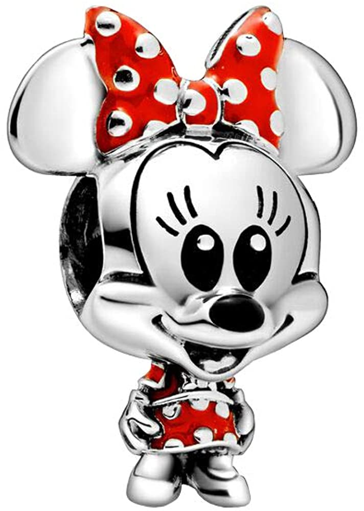 Pandora Disney Minnie Mouse
