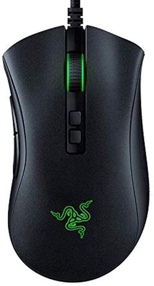 Ratón gaming Razer DeathAdder V2
