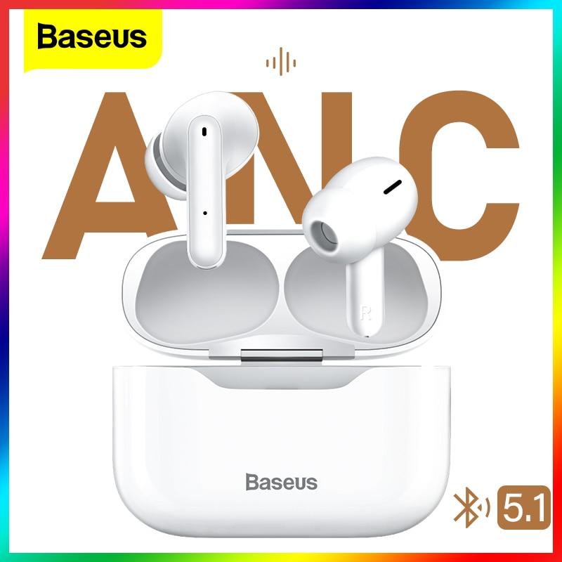 Baseus S1 TWS ANC