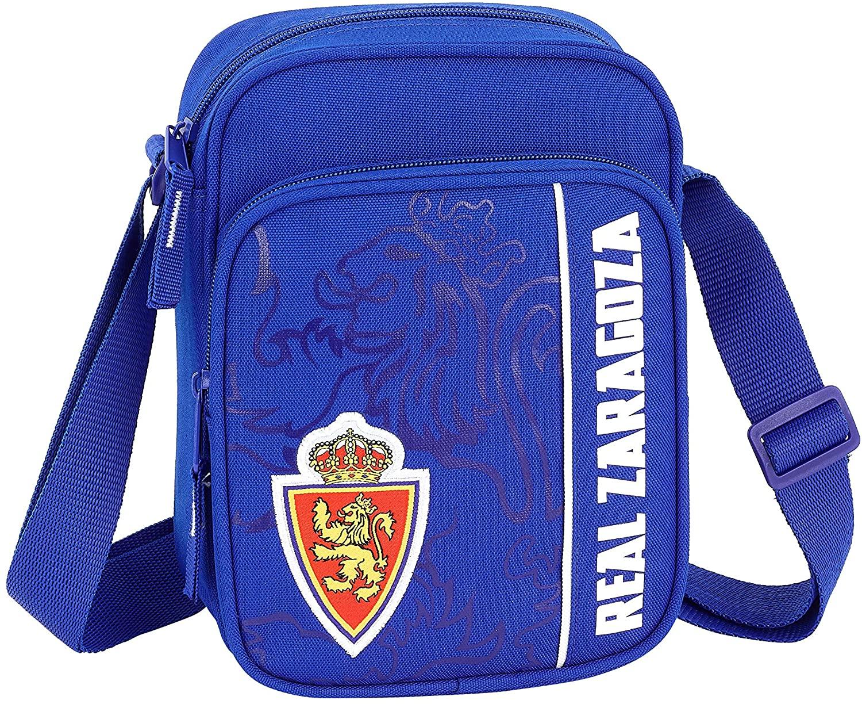 Bandolera oficial del Real Zaragoza