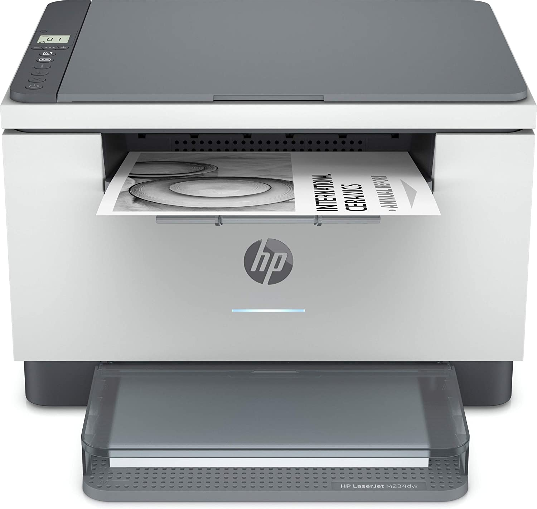 Impresora HP Laserjet MFP M234DW 1200DPI