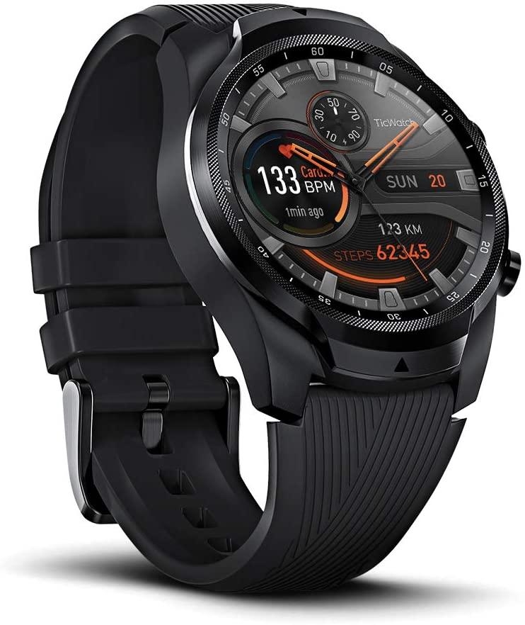 Smartwatch TicWatch Pro LTE