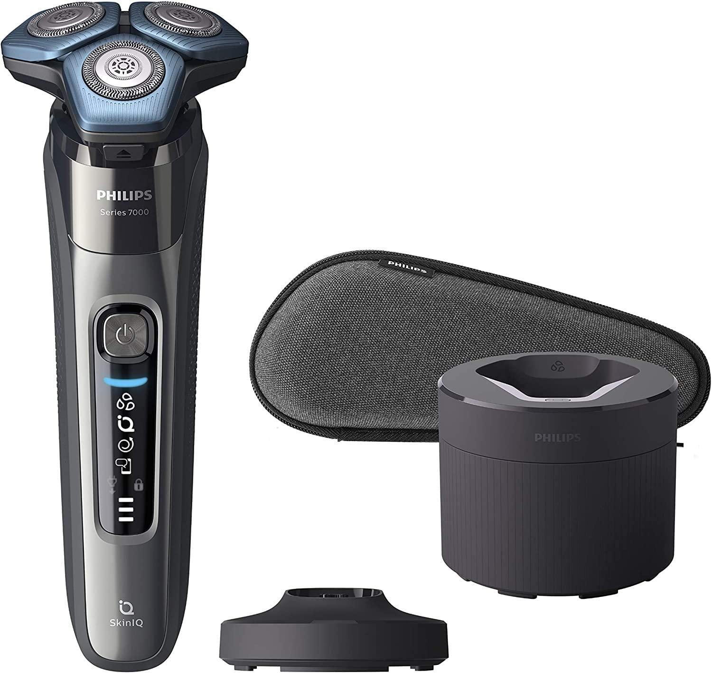 Afeitadora eléctrica Philips S7000 S7788/55
