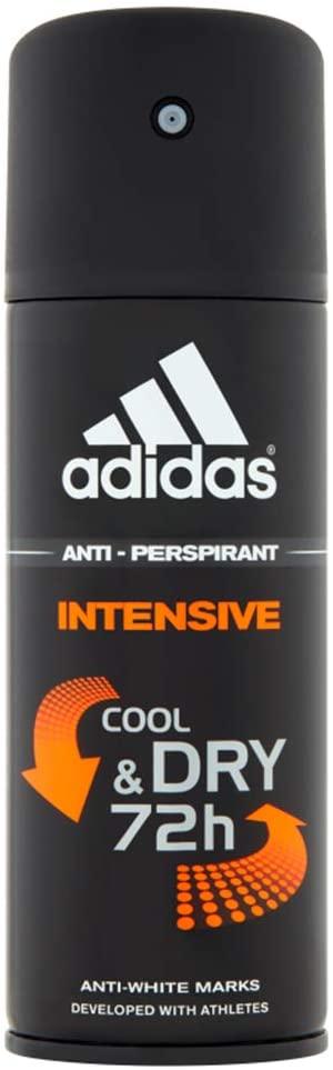 Desodorante antitranspirante para hombre Adidas Cool & Dry 72h Intensive