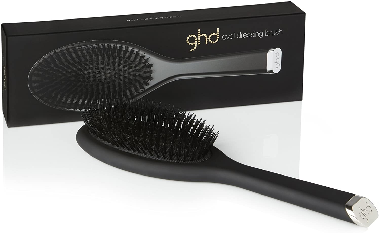 Cepillo de apósito ovalado GHD