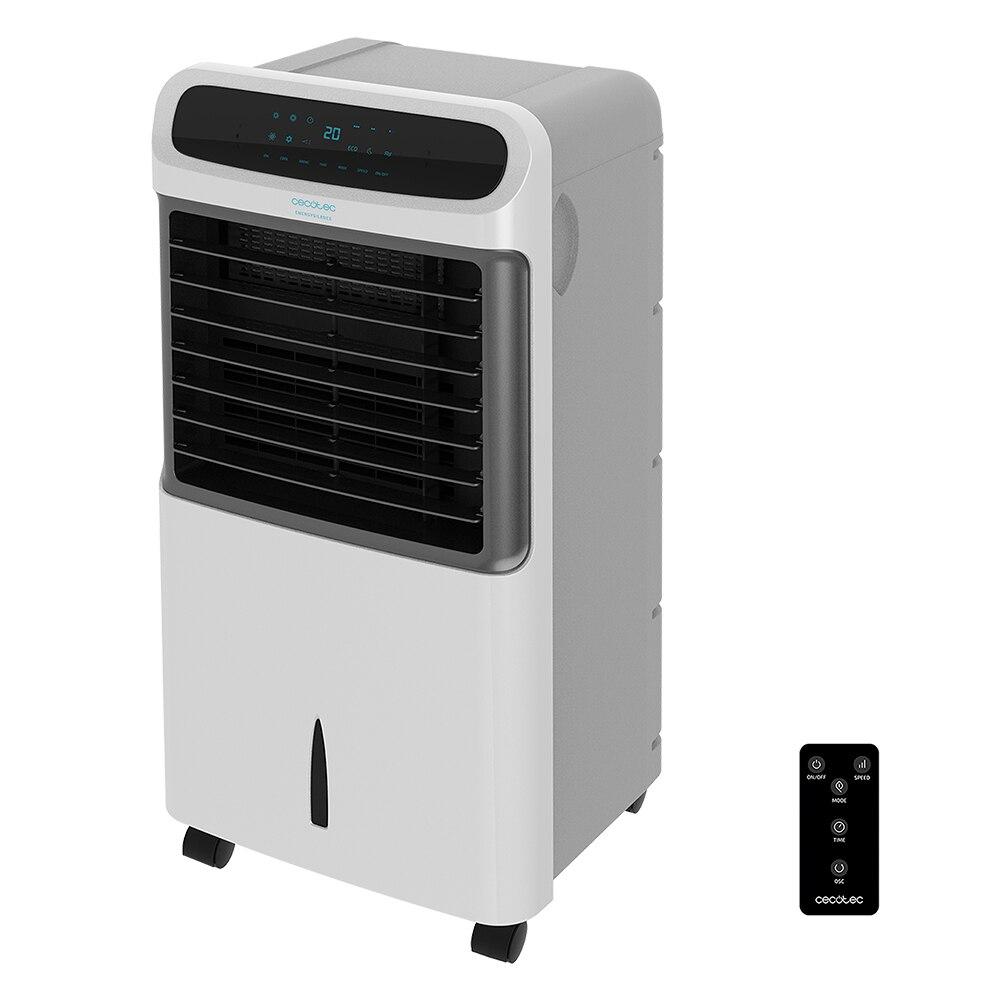 Climatizador Evaporativo Cecotec EnergySilence