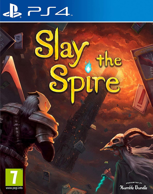 Slay the Spire para PS4