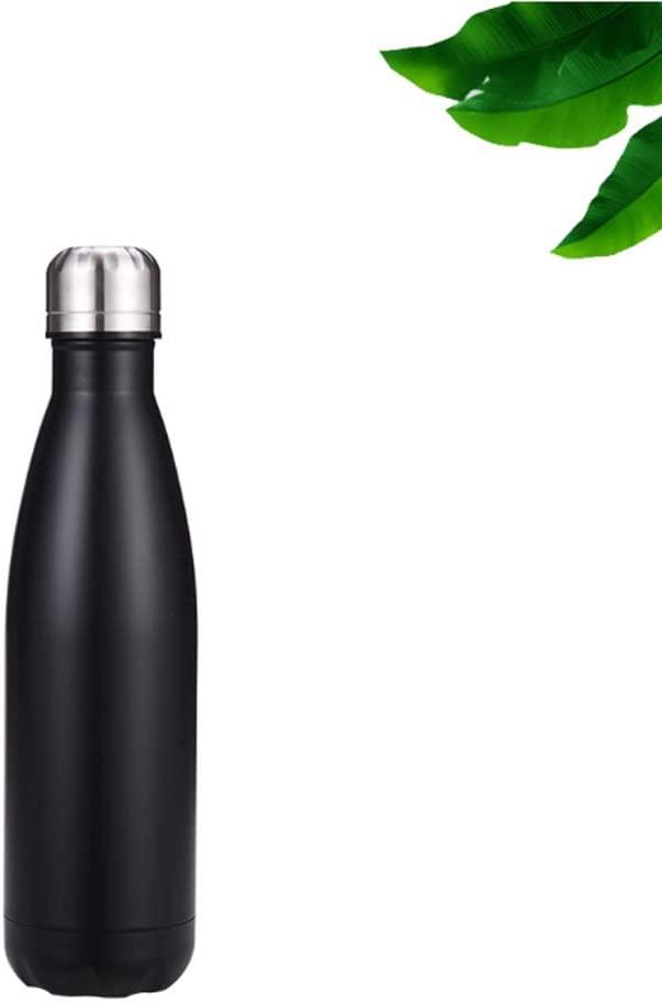 Botella de agua acero inox 500ml
