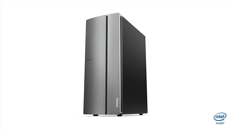 Ordenador Lenovo Ideacentre 510-15ICB con i5/8GB/512GB SSD + Teclado y Ratón