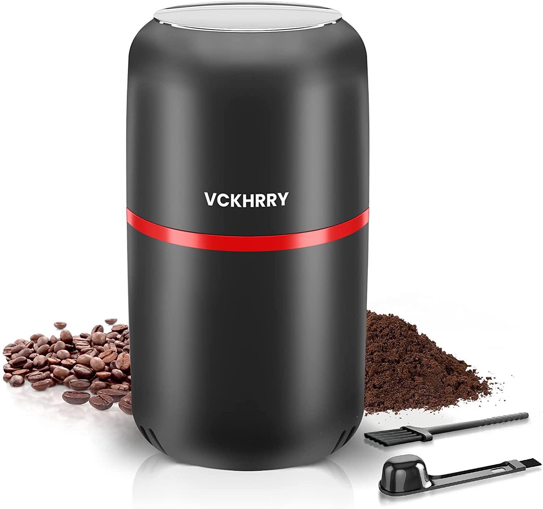 Molinillo eléctrico para café