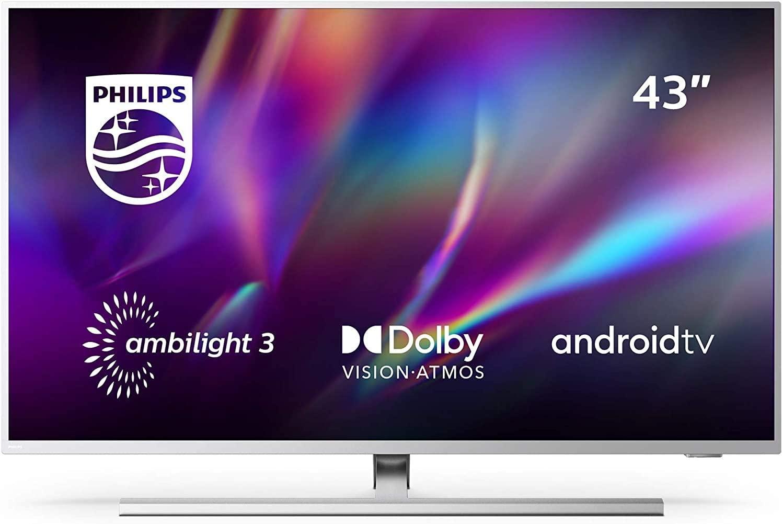 """Smart TV de 43"""" Philips"""