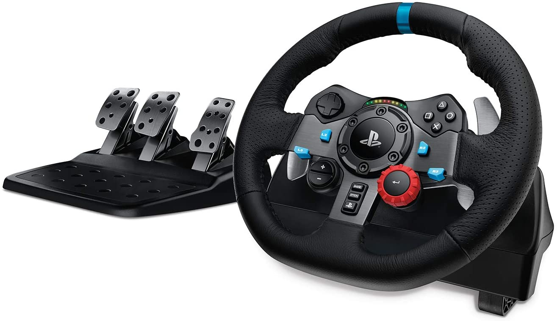 Volante Logitech G29 y G920 Driving Force