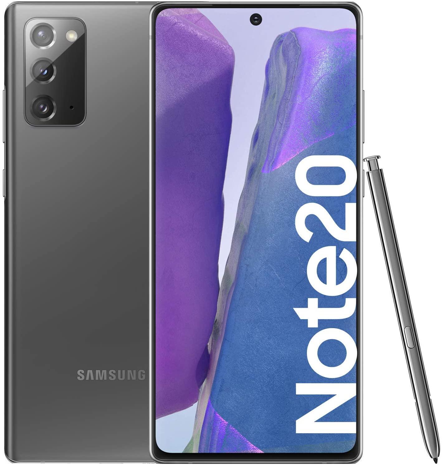 Samsung Galaxy Note20 4G 8/256GB