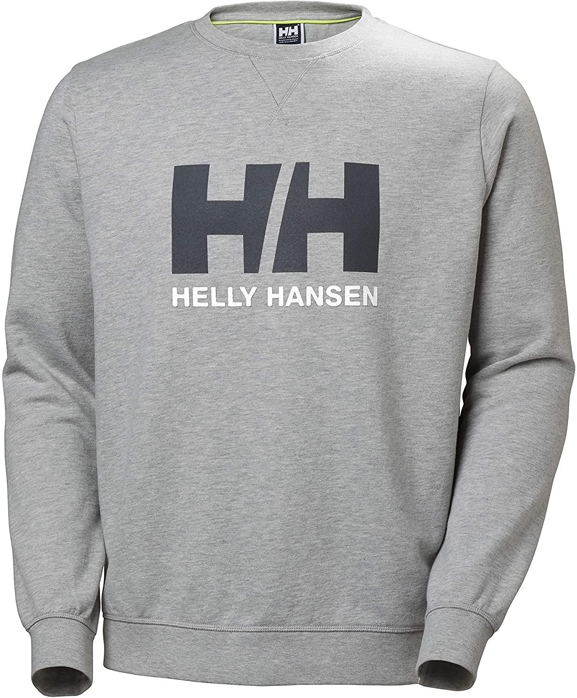 Sudadera Helly Hansen HH Logo Crew
