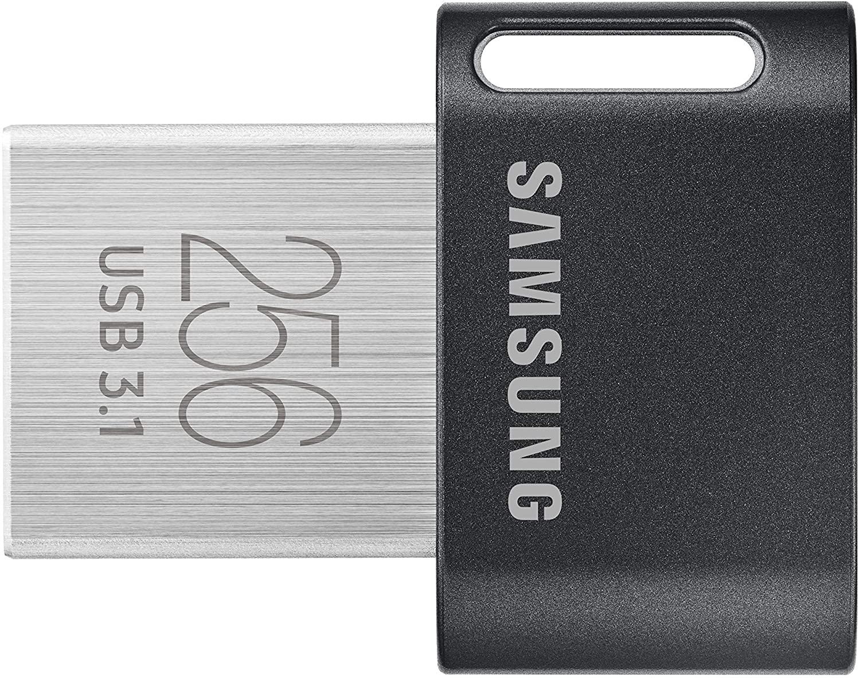 Pendrive Samsung FIT Plus 256GB USB3.1