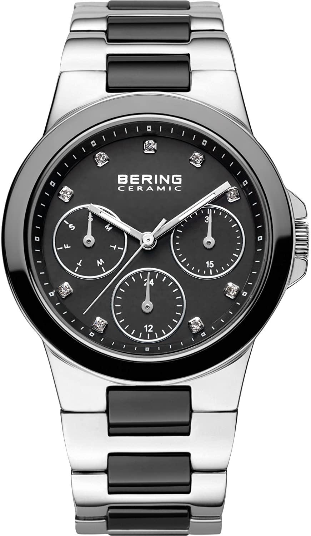 Reloj analógico Bering