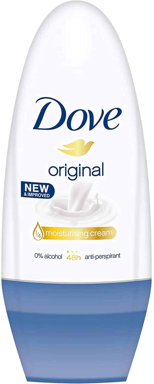 Desodorante Dove antitranspirante