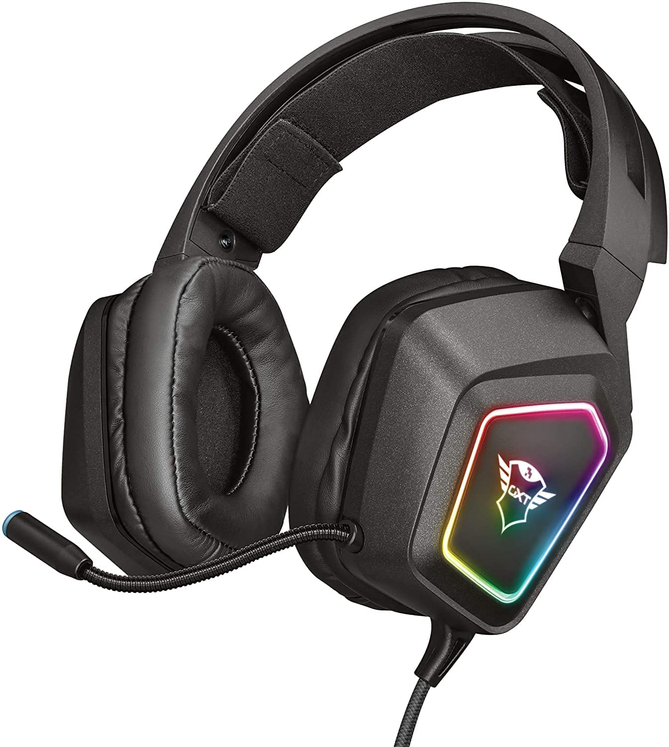 Auriculares Gaming Trust GXT 450