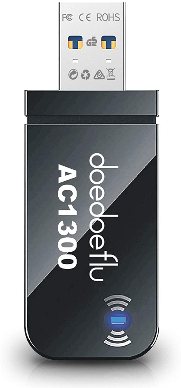 Adaptador WiFi 5Ghz
