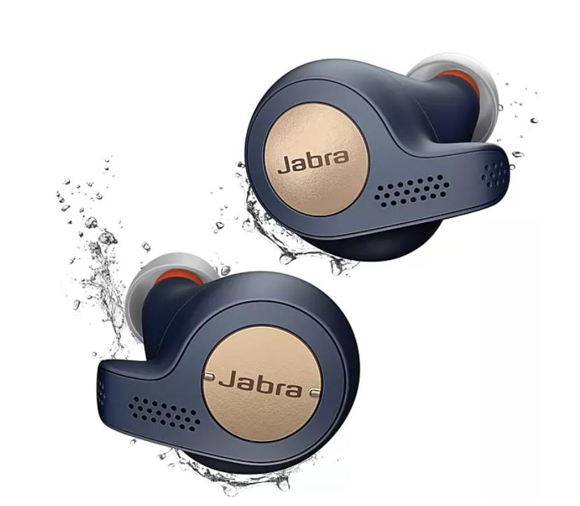 Auriculares inalámbricos - Jabra Elite Active 65t