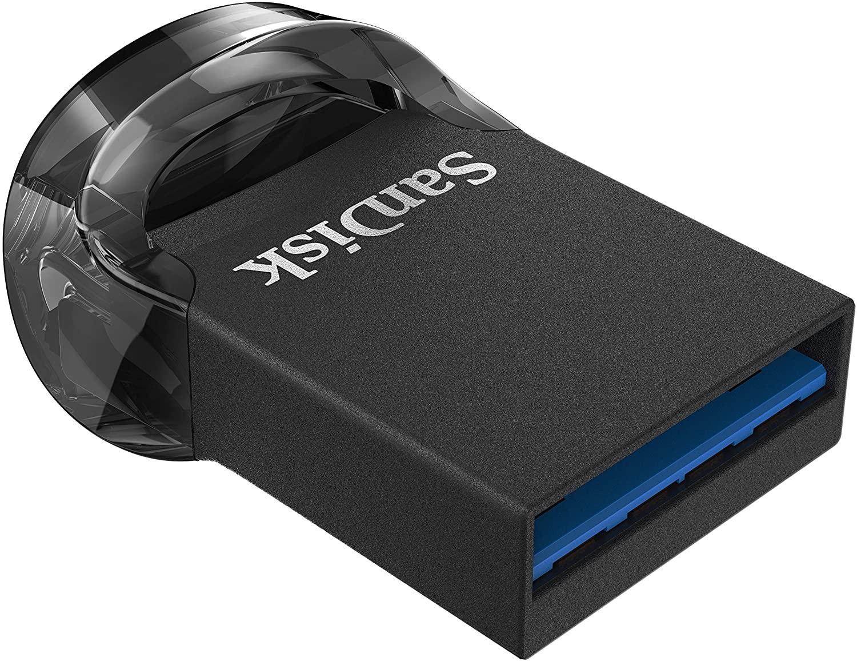 USB 3.1 SanDisk de 64GB