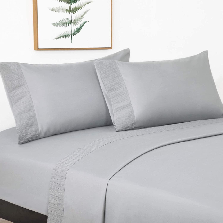 Juego sábanas + funda almohada cama 135