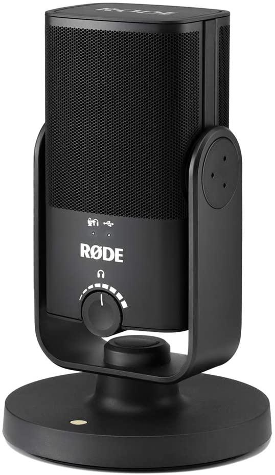 Microfono RodeNT-USB Mini