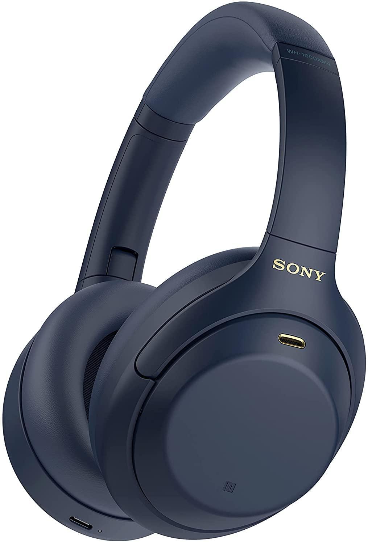 Auriculares inalámbricos ANC Sony WH1000XM4