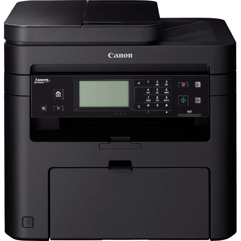 Impresora Canon i-Sensys MF249DW